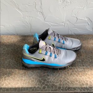 Nike Shoes - Nike Tiger Woods golf shoes